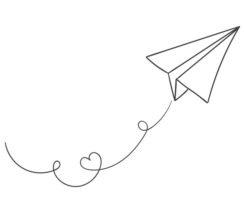 vliegendepost