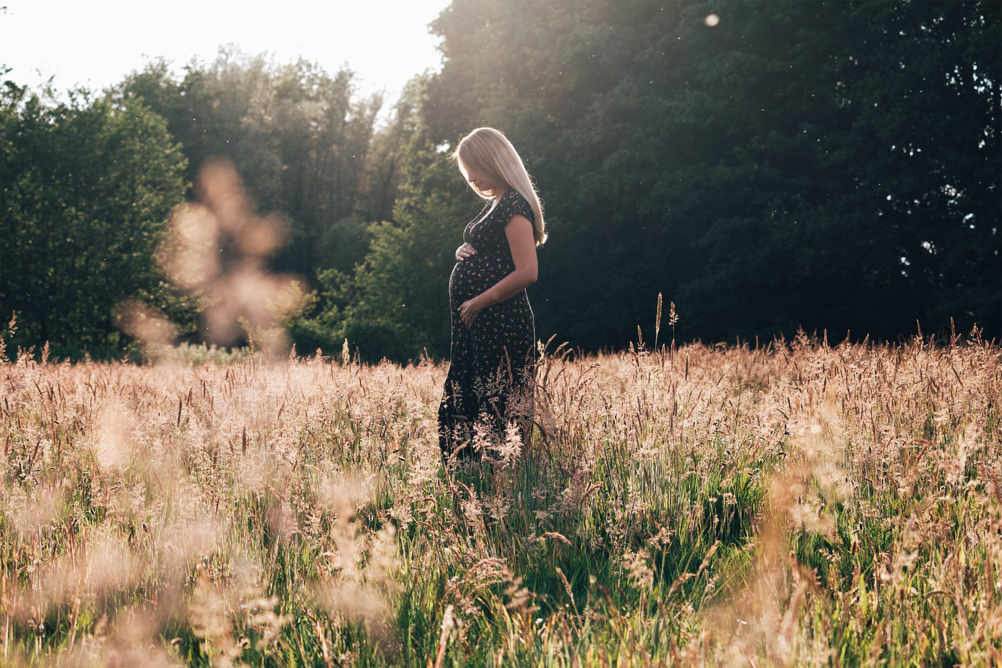 zwangerschap zwangerschapsshoot zwanger louispetit